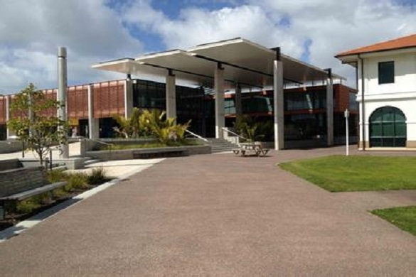 新西兰梅西大学服务申请